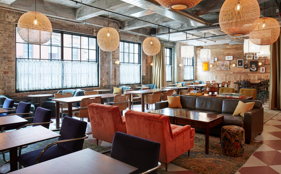 Ludlow House New York Rask Reviewed The Little Black